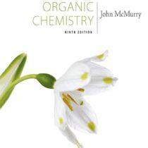 دانلود کتاب شیمی آلی مک موری ویرایش 9