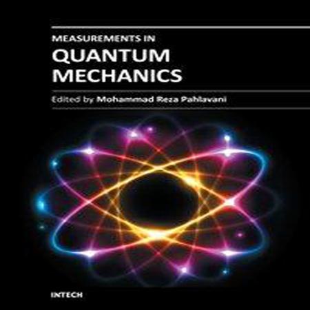 دانلود کتاب اندازه گیری در مکانیک کوانتومی Pahlavani