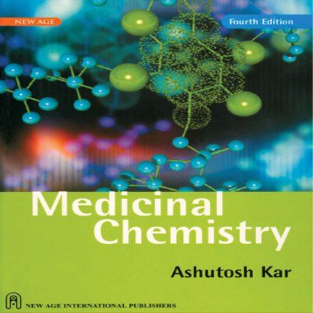 دانلود کتاب شیمی دارویی تالیف آشوتوش کار ویرایش 4 Medicinal Chemistry