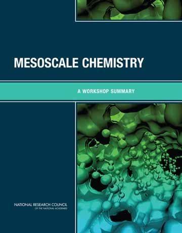 دانلود کتاب شیمی مزواسکیل: یک خلاصه کارگاه Kathryn Hugh