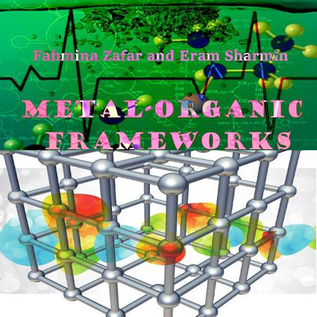 کتاب فریم ورک و چارچوب های آلی فلزی Fahmina Zafar