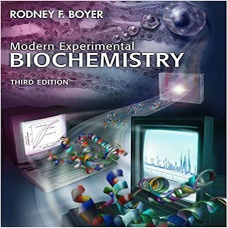 دانلود کتاب بیوشیمی تجربی مدرن رودنی بویر ویرایش 3 سوم