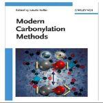 دانلود کتاب Modern Carbonylation Methods روش های کربونیل دار کردن مدرن