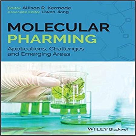 کتاب داروسازی مولکولی: کاربردها و چالش ها Allison Kermode