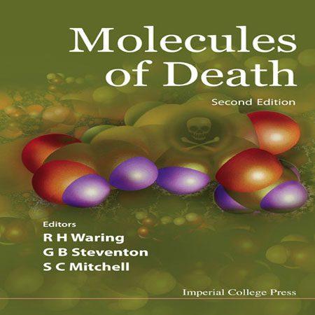 دانلود کتاب مولکول های مرگ ویرایش 2 دوم R. H. Waring