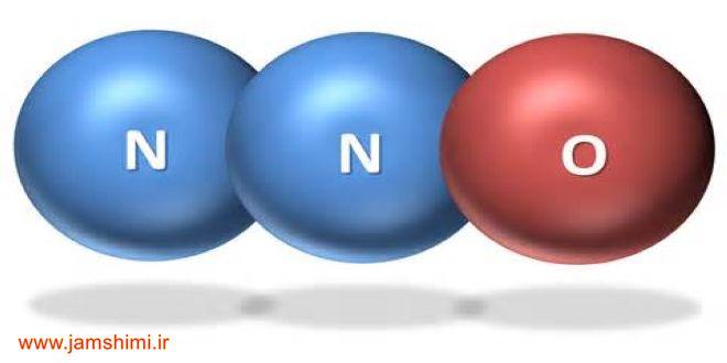 کاربردهای گاز N2O معروف به گاز خنده در زندگی وصنعت