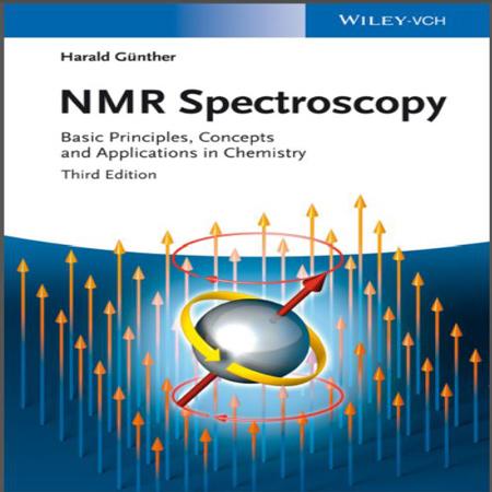 دانلود کتاب NMR Spectroscopy Basic Principles اصول طیف سنجی NMR ویرایش 3