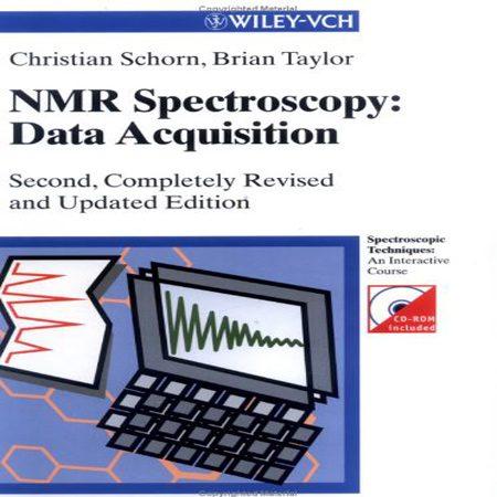 دانلود کتاب NMR-Spectroscopy Data Acquisition داده های طیف سنجی NMR ویرایش 2
