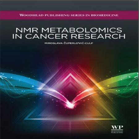دانلود کتاب NMR متابولومیکس در تحقیقات سرطان Cuperlovic-Culf