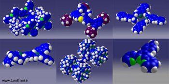 دانلود مقاله نانو مولکول چیست ، چگونه تولید می شوند و چه کاربردی دارند