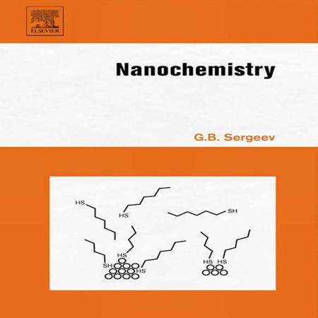 دانلود Nanochemistry کتاب نانوشیمی ویرایش 1 اول G. Sergeev