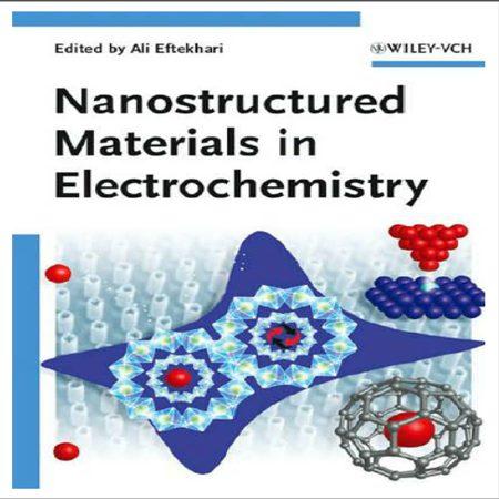 دانلود کتاب مواد نانو ساختار در الکتروشیمی