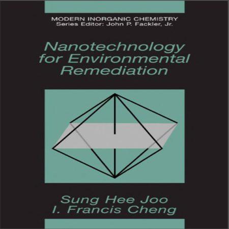 دانلود کتاب نانو تکنولوژی برای بازسازی محیط زیست ویرایش 1