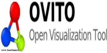 دانلود OVITO 2.9.0 Win/Linux/Mac نرم افزار آنالیز و نمایش ساختارهای اتمی