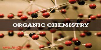 دانلود مجموعه تست های کارشناسی ارشد شیمی آلی 1