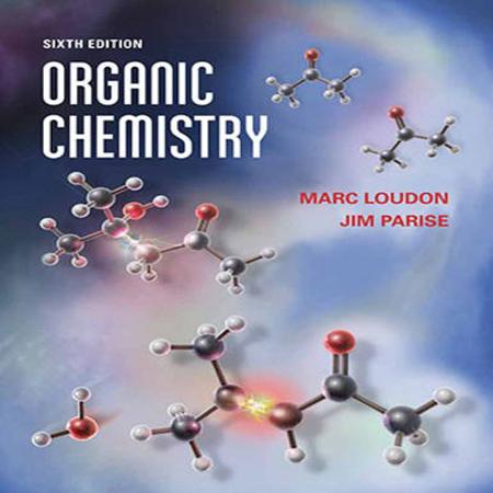دانلود کتاب شیمی آلی مارک لودون ویرایش 6