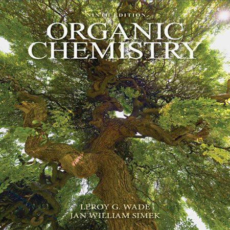 دانلود کتاب شیمی آلی وید ویرایش 9 نهم Leroy G. Wade