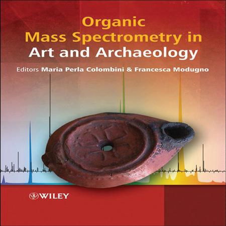 دانلود کتاب طیف سنجی جرمی آلی در هنر و باستان شناسی Maria Perla Colombini