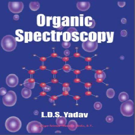 دانلود کتاب طیف سنجی آلی L. D. S. Yadav