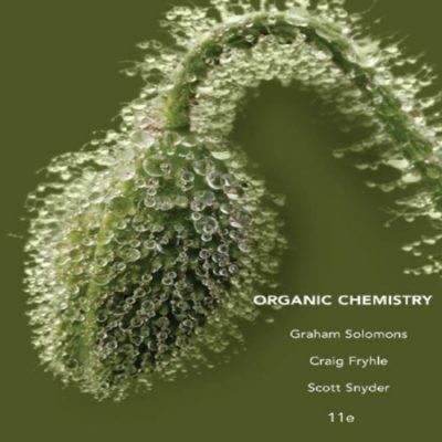 دانلود کتاب شیمی آلی سولومونز ویرایش 11