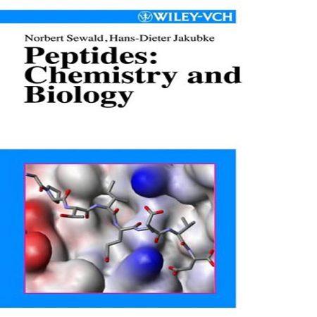 دانلود کتاب پپتیدها : شیمی و زیست شناسی ویرایش 2 Norbert Sewald