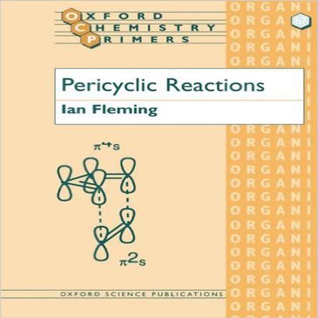 دانلود کتاب واکنش های پری سیکلیک یان فلمینگ ویرایش 1 Ian Fleming