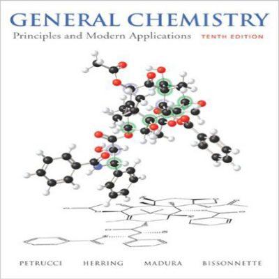 دانلود کتاب شیمی عمومی پتروچی ویرایش 10