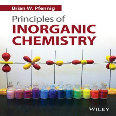 دانلود کتاب شیمی معدنی پفنینگ ویرایش 1