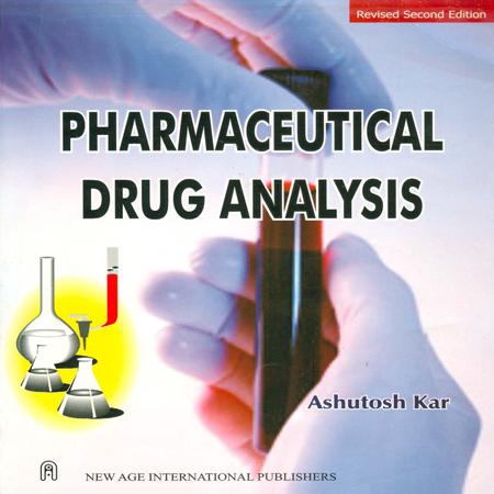 دانلود کتاب تجزیه و تحلیل دارویی ویرایش 2 تالیف Ashutosh Kar