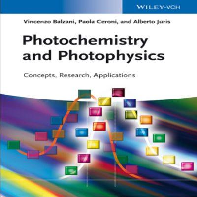 دانلود کتاب شیمی نور و فیزیک نور ، مفاهیم ، تحقیق و کاربرد Photochemistry