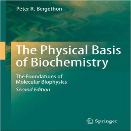 دانلود کتاب اساس فیزیکی بیوشیمی برگسون ویرایش 2
