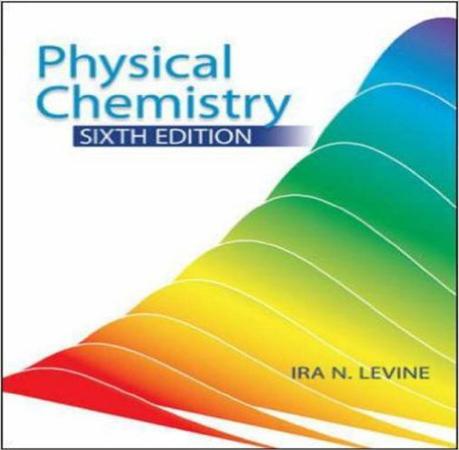 دانلود شیمی فیزیک لواین ویرایش 6