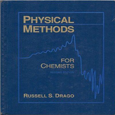 دانلود کتاب طیف سنجی در شیمی معدنی دراگو ویرایش 2 Physical Methods for Chemists