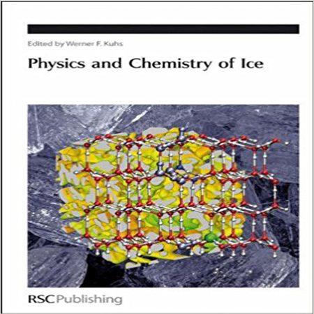 دانلود کتاب شیمی و فیزیک یخ ویرایش 1 اول Werner