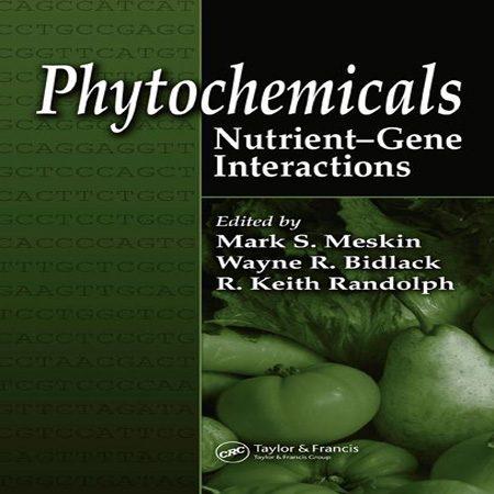 دانلود کتاب فیتوکمیکال و گیامایه دارویی: متابولیسم ژنتیکی Mark S. Meskin