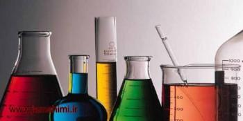 دانلود پاورپوینت شیمی سنتز مواد آلی