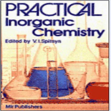 دانلود کتاب شیمی معدنی عملی Spitsyn