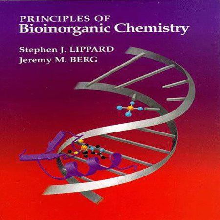 دانلود کتاب مبانی بیوشیمی معدنی Stephen J. Lippard