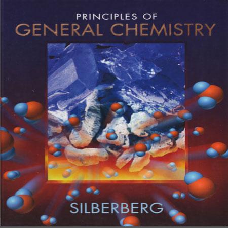 کتاب مبانی شیمی عمومی سیلبربرگ ویرایش اول Martin Silberberg