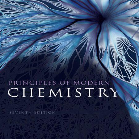 دانلود کتاب مبانی شیمی مدرن ویرایش 7 هفتم David W. Oxtoby