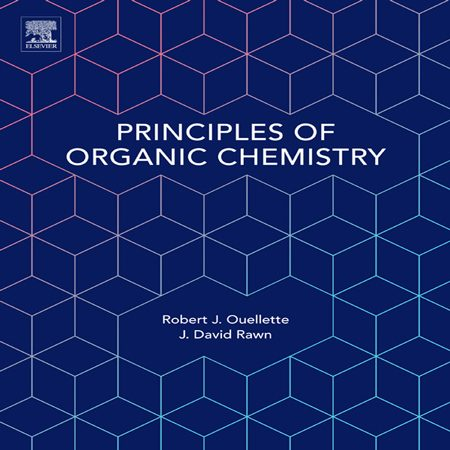 دانلود کتاب مبانی شیمی آلی اوتلت Robert Ouellette ویرایش 1 + حل المسائل