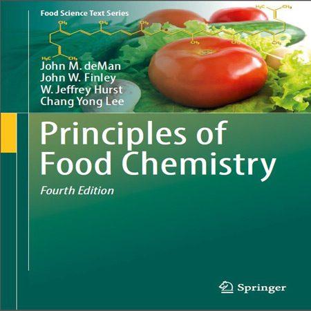 کتاب اصول شیمی مواد غذایی جان دمان ویرایش 4 چهارم چاپ 2018 John M. deMan
