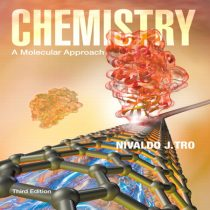دانلود کتاب Principles of Chemistry: A Molecular Approach شیمی عمومی ترو ویرایش 3