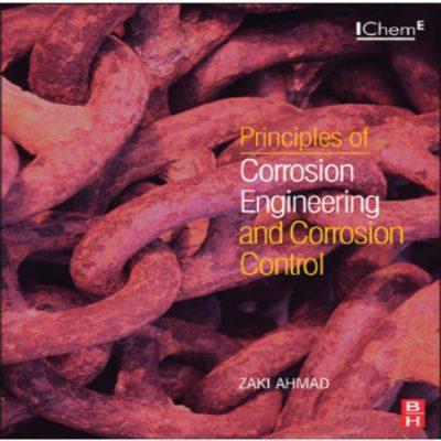 دانلود کتاب اصول مهندسی خوردگی ویرایش 1 Principles of Corrosion Engineering