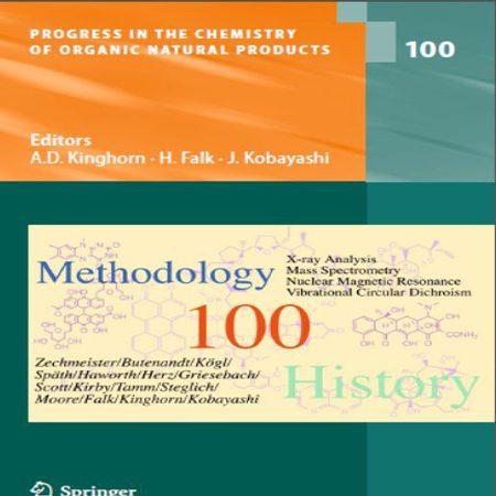 دانلود کتاب پیشرفت در شیمی آلی ترکیبات طبیعی 100 Kinghorn