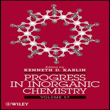دانلود کتاب پیشرفت در شیمی معدنی جلد 57 Kenneth D. Karlin