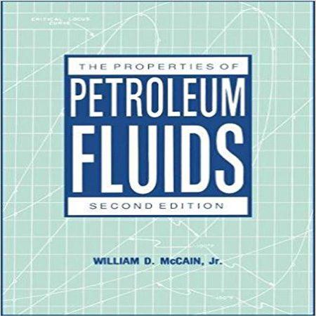 دانلود کتاب خواص سیالات نفت ویرایش 2 دوم William McCain