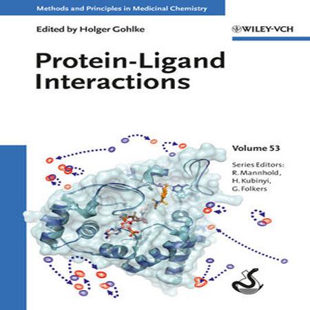 دانلود کتاب برهمکنش لیگاند پروتئین Holger Gohlke