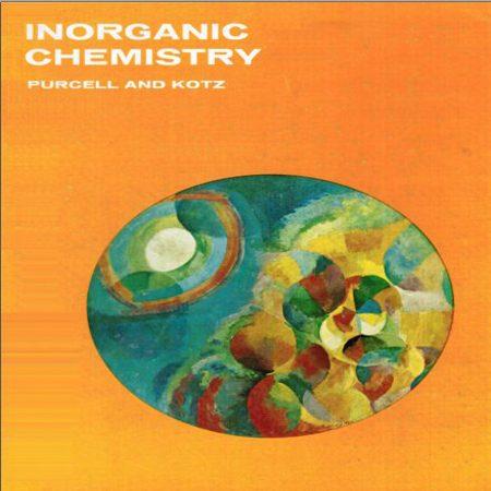 دانلود کتاب شیمی معدنی پارسل کاتز Inorganic Chemistry Purcell and Kotz