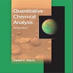 دانلود کتاب شیمی تجزیه کمی هریس ویرایش 7 Quantitative Chemical